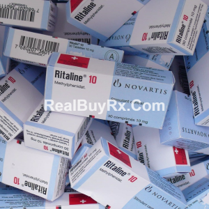Ritalin 10mg Methylphenidate